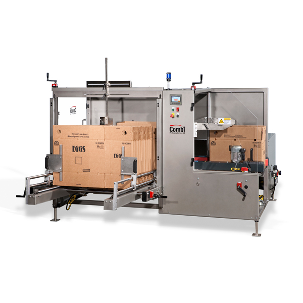 Carton Box Packing Machine Things To Consider When
