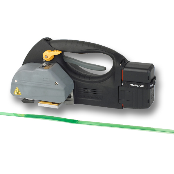 VT550L Battery Powered Strapping Tool