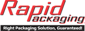 Rapid Packaging Logo